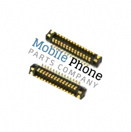 Apple iPhone 5S On Board LCD Connector